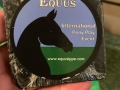 Equus Leather Soap