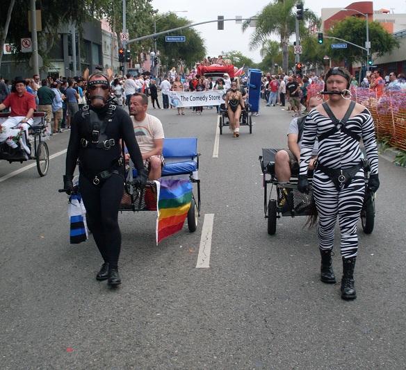 CSW Pride Parade 20