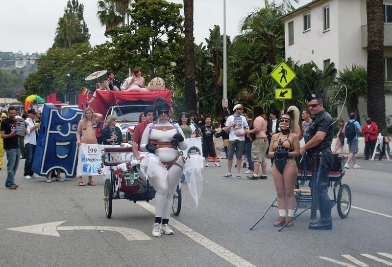 CSW Pride Parade 06