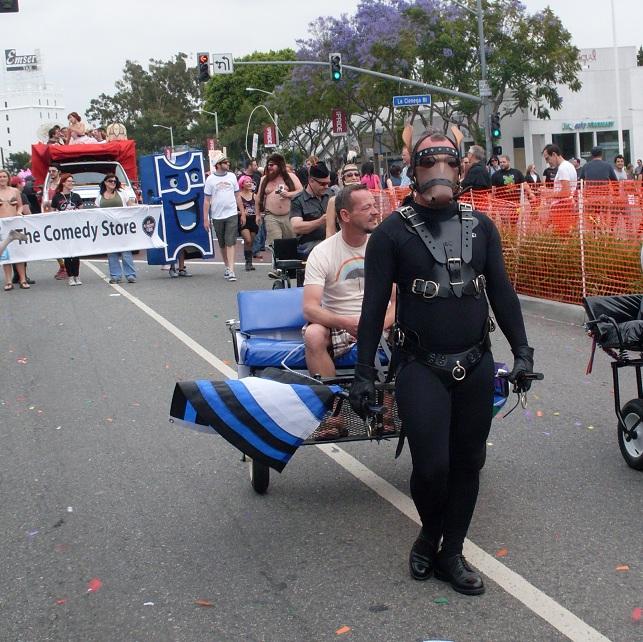 CSW Pride Parade 24