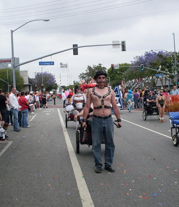 CSW Pride Parade 25