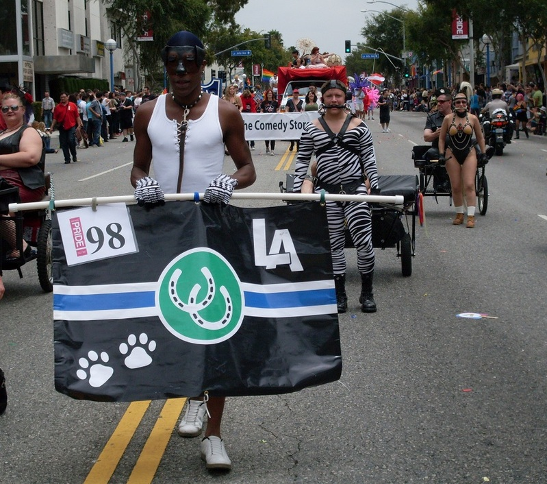CSW Pride Parade 29