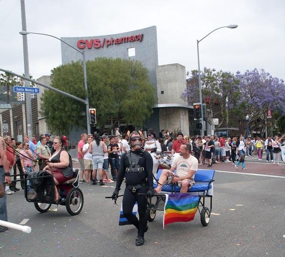 CSW Pride Parade 30