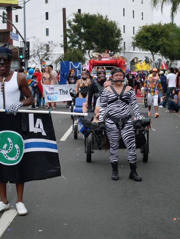 CSW Pride Parade 31