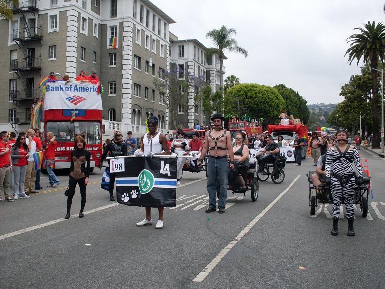 CSW Pride Parade 05