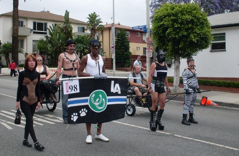 CSW Pride Parade 10