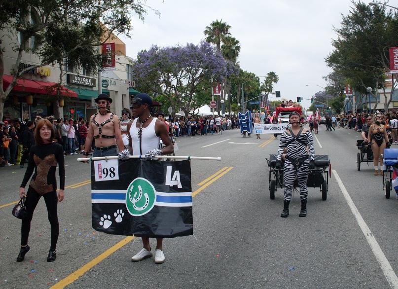 CSW Pride Parade 11