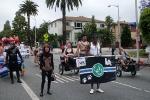 CSW Pride Parade 09
