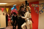 CircusCircus at DomConLA 2012