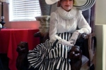 Derby Day and Tea 2011