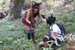 fox hunt 019