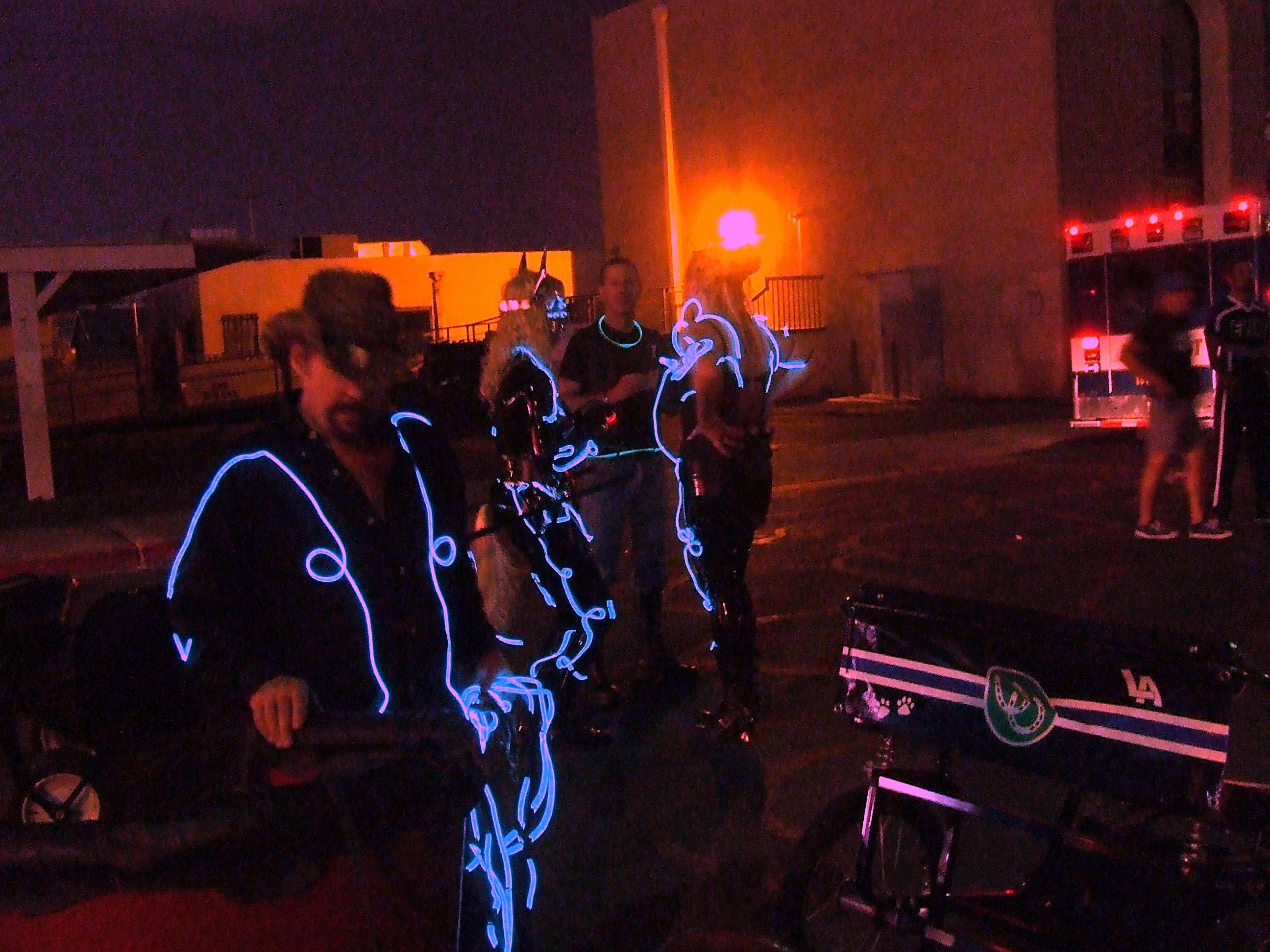 captjack  Las Vegas Pride Parade 2011