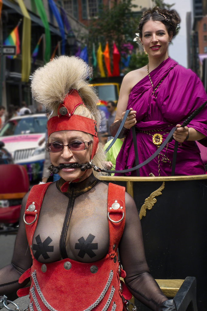 Philadelphia Pride Parade 2013 01