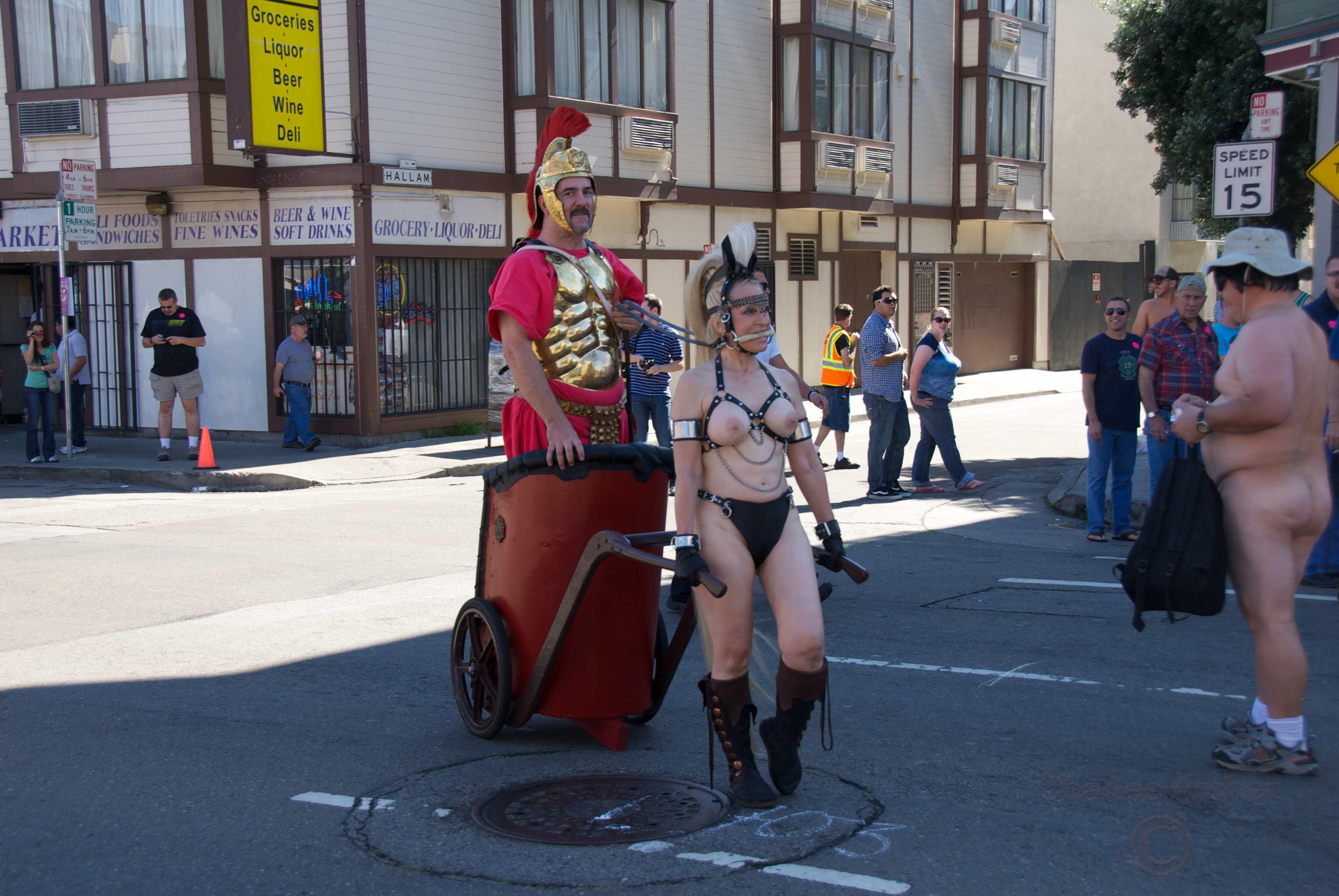 Folsom Street Faire 2010  -04