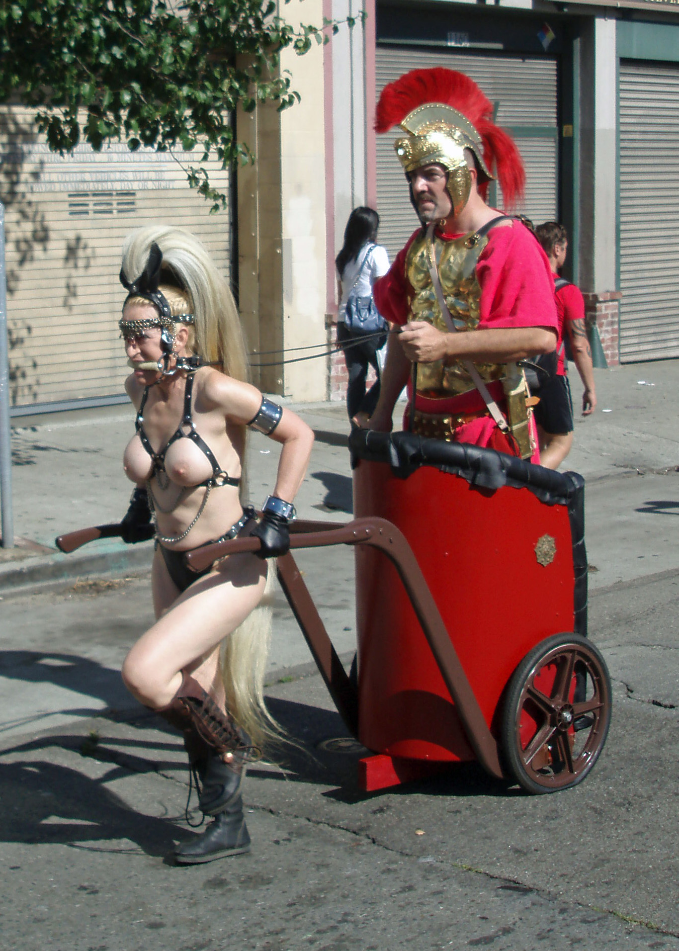Folsom Street Faire 2010  -02