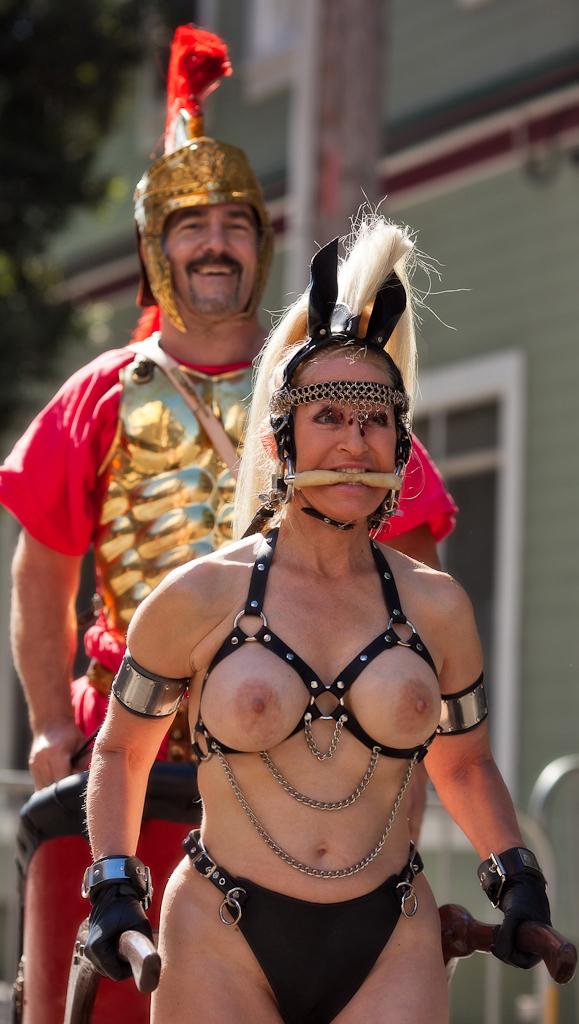 Folsom Street Faire 2010  -01