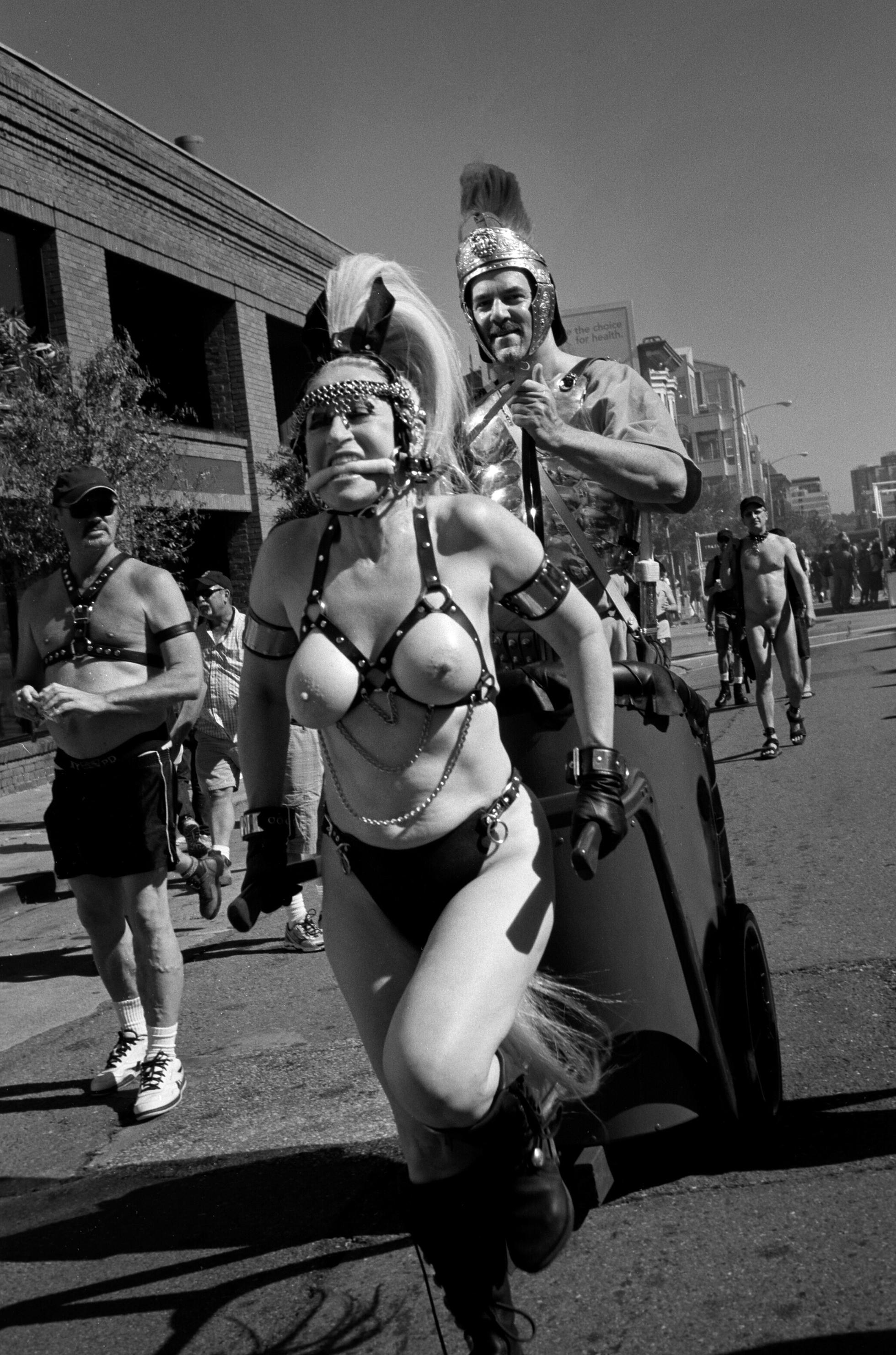 Folsom Street Faire 2010  -03