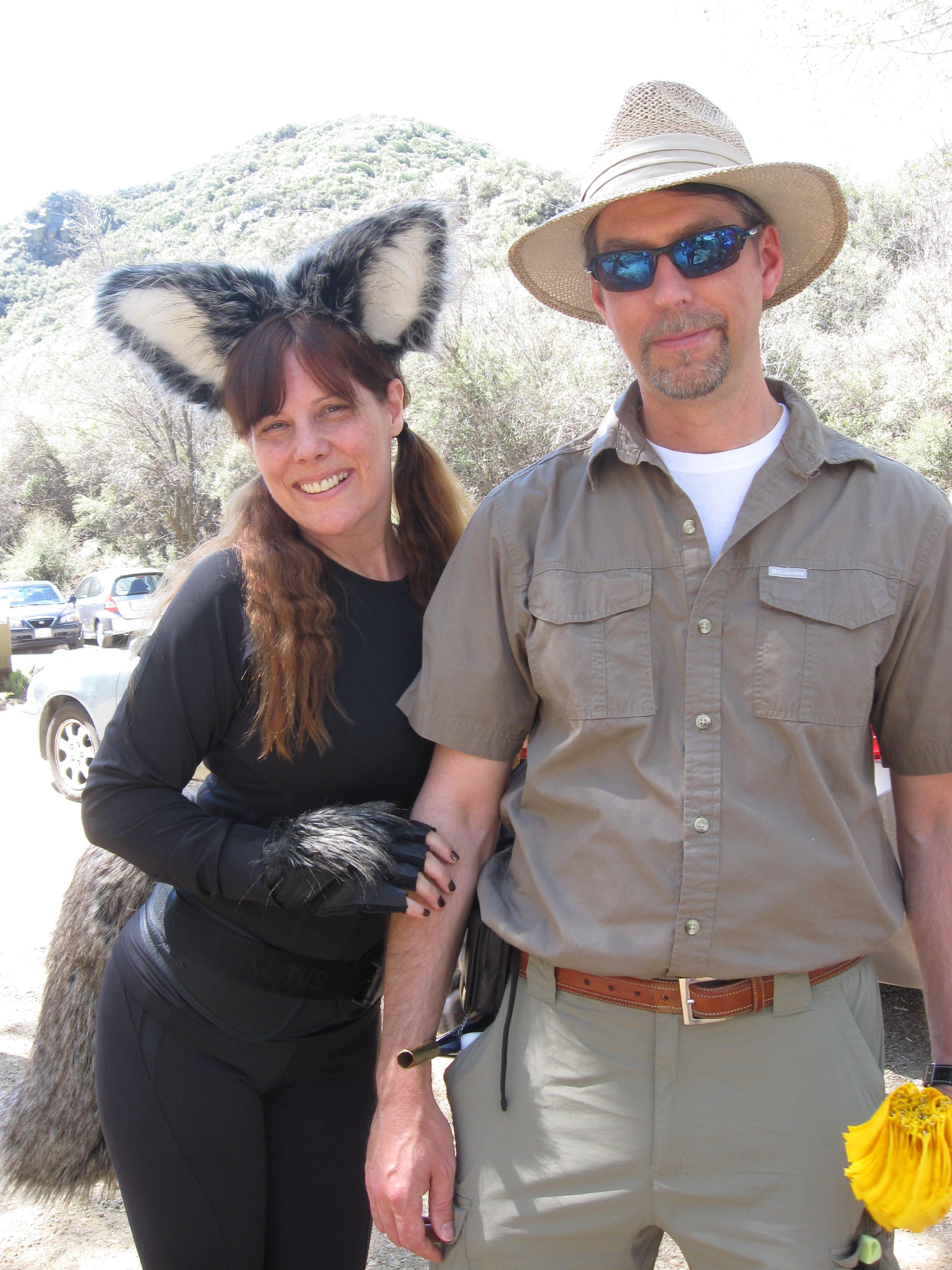 2012 Spring Fox Hunt  (Pre-Hunt)