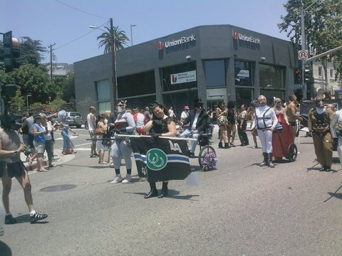 CSW Parade 4