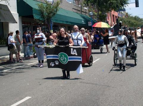 CSW Parade 1
