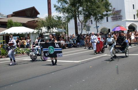 CSW Parade 14