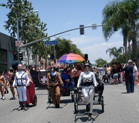 CSW Parade 17
