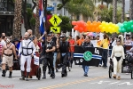 The LAPACC at Long Beach Pride Parade 2010
