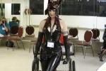 Sexy Pretty Pony Cart Play img_2346