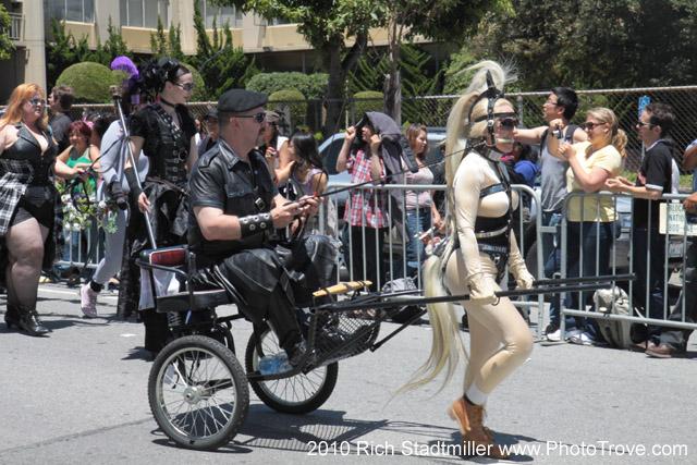 SF Pride Parade 2010