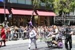 Tindala, SF Pride Parade 2010